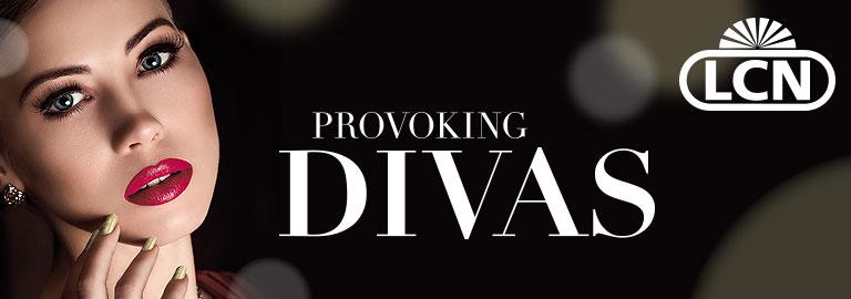 Provoking divas studio 2 2016 news lcn italia - Diva nails prodotti ...