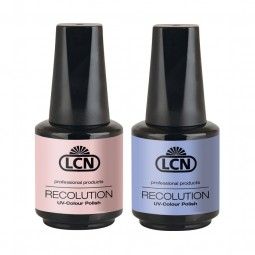 "Recolution UV-Colour Polish ""Colours of the year"""