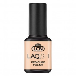 LAQISH Pedicure Polish, 8 ml