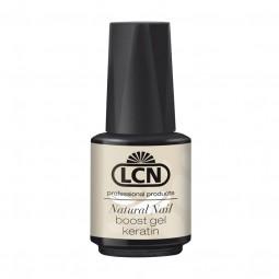 """Natural Nail Boost Gel """"Keratin"""", 10 ml"""