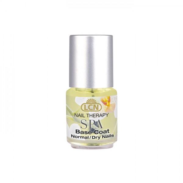 Base coat normal dry nails spa natural care spa care - Base coat nail salon ...