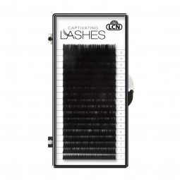 Lashes for Volume Technique