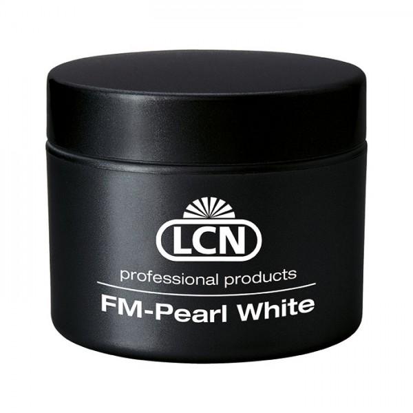 FM-fotoindurente Bianco perla F