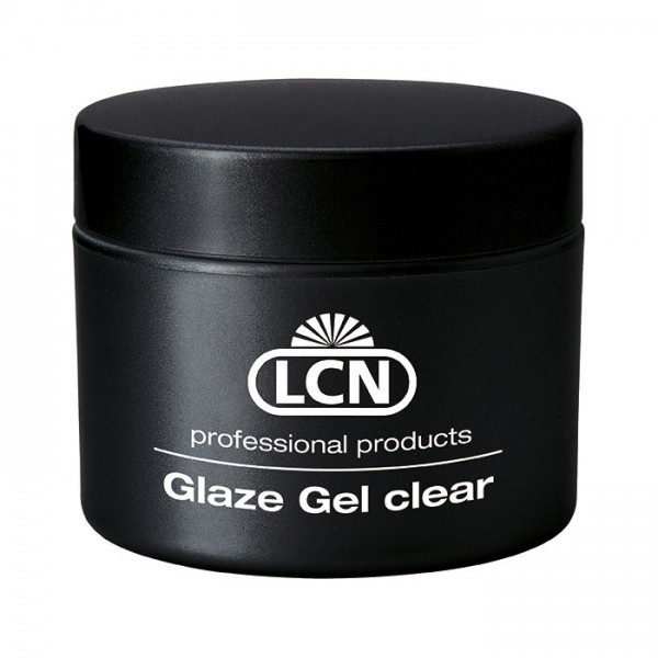 Glaze Gel clear