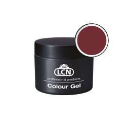 "Colour Gel - The Colour of the Year ""Marsala"""