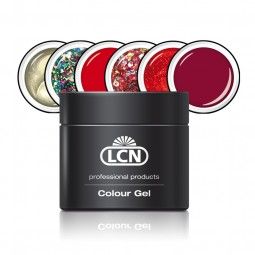 COLOUR GEL «NIGHT OUT IN BANGKOK»