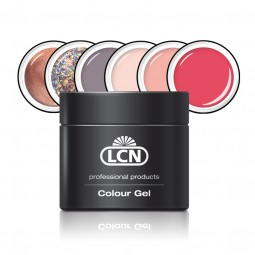 COLOUR GEL «LA BELLE VIE!»