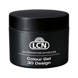 Colour Gel - 3D Design