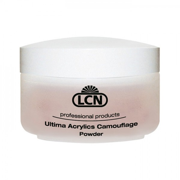 LCN ULTIMA ACRYLICS Camouflage Powder