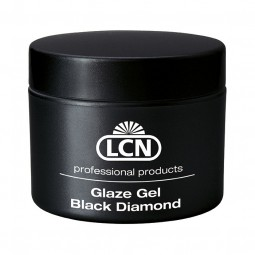 Glaze Gel Black Diamond