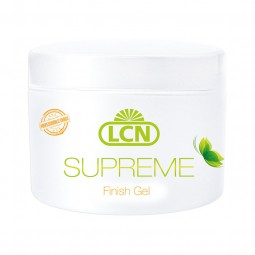 SUPREME Finish Gel - Gel UV sigillante