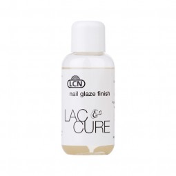 Lac&Cure Nail Glaze Finish
