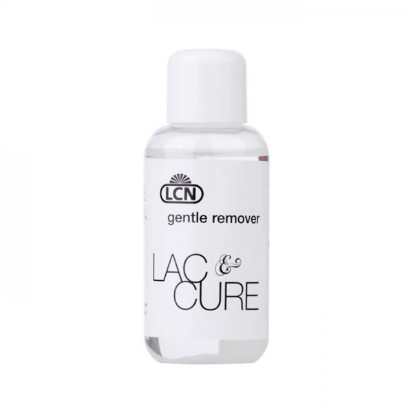 Lac&Cure gentle remover