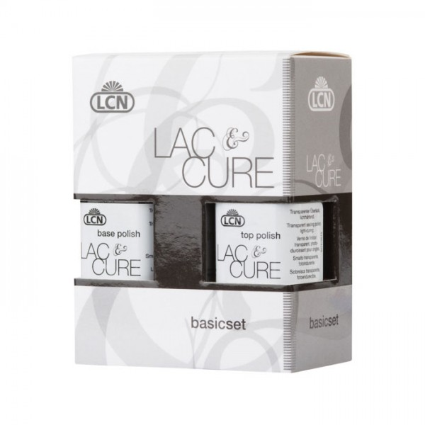Lac&Cure Basic Duo