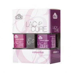 Lac&Cure Colour Duo 4