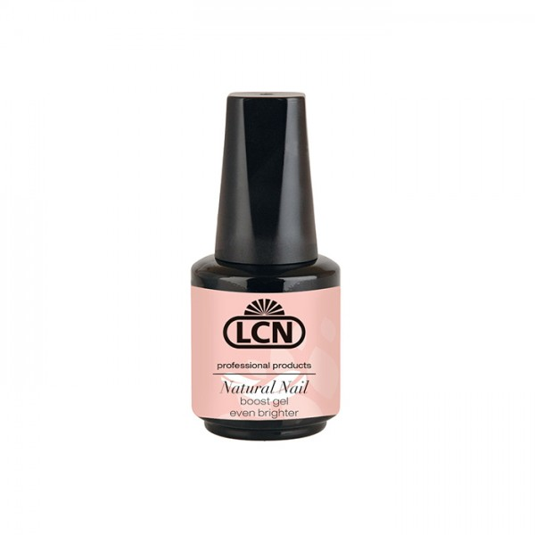 Natural Nail Boost Gel,