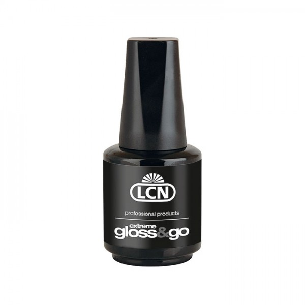 Extreme Gloss&Go, 10 ml