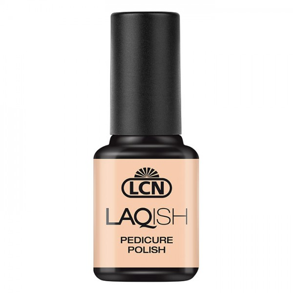 LAQISH Pedicure Polish, 8 ml