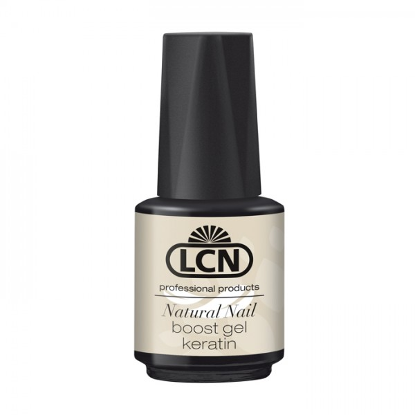 Natural Nail Boost Gel