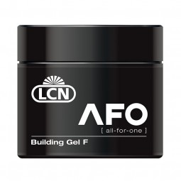 AFO Building Gel F, 15 ml