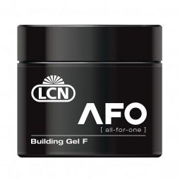 AFO Building Gel F, 15 ml