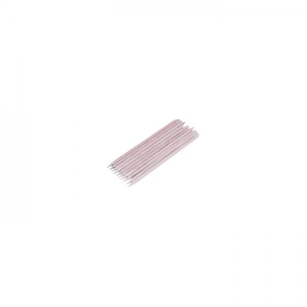 Bastoncini di legno di rosa, lunghi