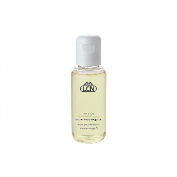 Olio per massaggio Mani