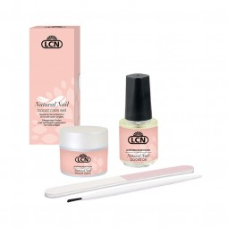 "Care Set ""Natural Nail Boost"""