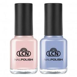 "Nail Polish ""Colours of the year"""