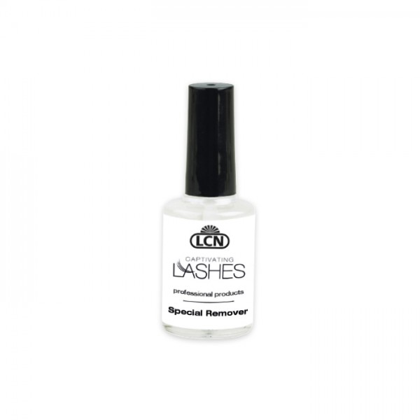 Amazing Lashes: Special Remover
