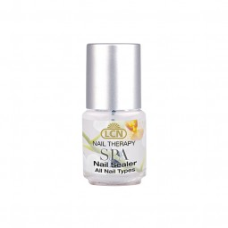 Nail Sealer, all nail types