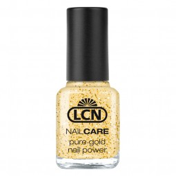 Pure Gold Nail Power