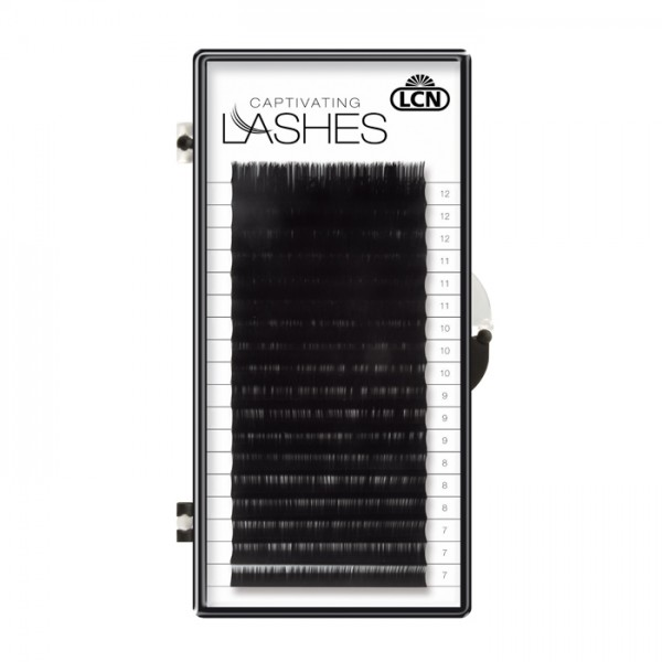 Lashes for Volume Technique