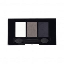 "Long Wear Eyeshadow ""smokey"""