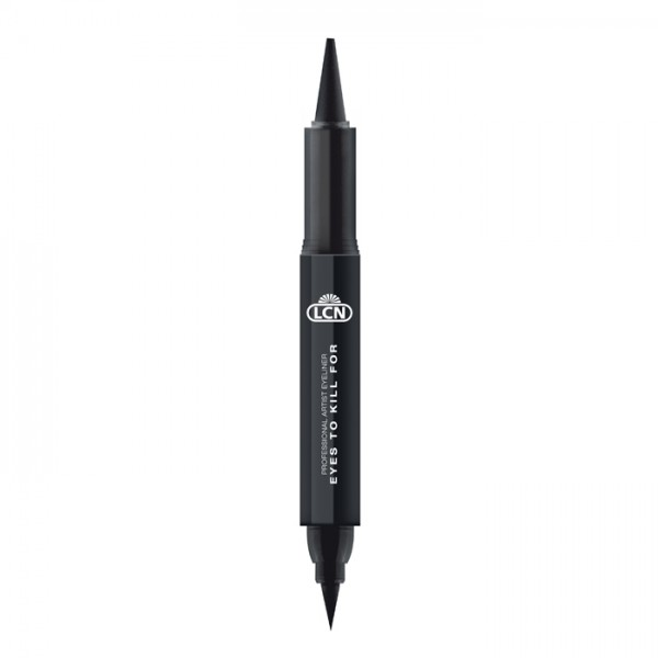 Professional artist eyeliner «eyes to kill for»
