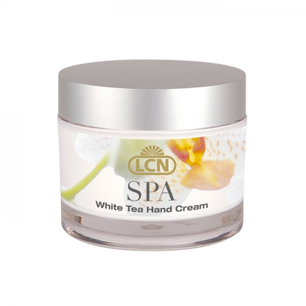White Tea Hand Cream