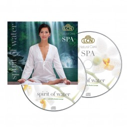 SPA Wellness-CD «Spirit of water»