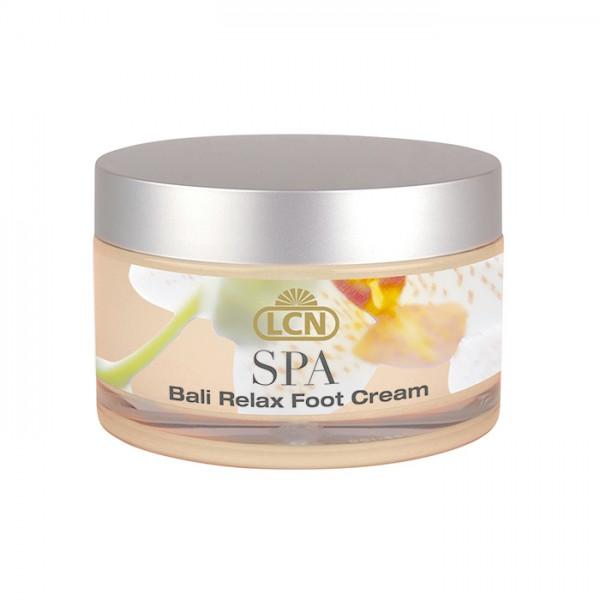 Bali Relax Foot Cream