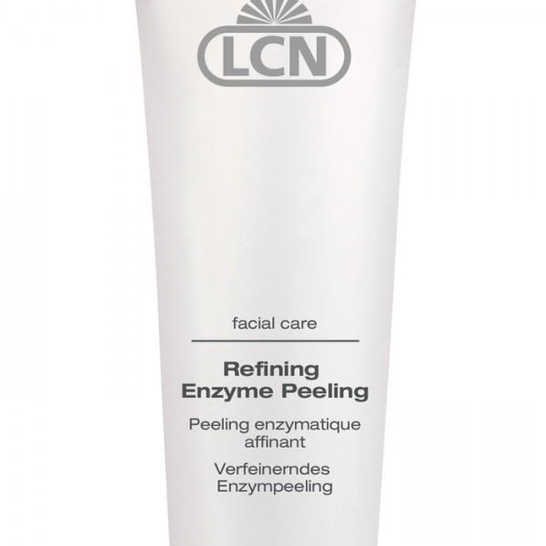 Refining Enzyme Peeling