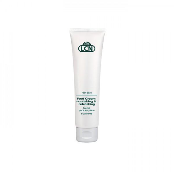 Crema verde curativa e rinfrescante