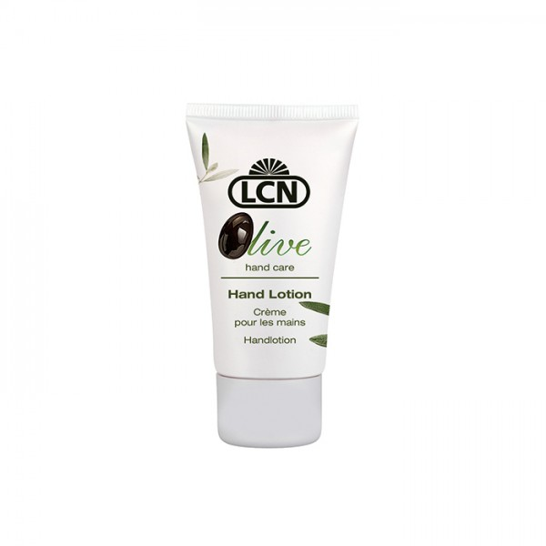 Olive Hand Lotion, 50 ml