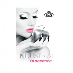 """Poster """"Industrial Innocence"""""""