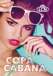 "Poster ""Copacabana"""