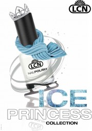 "Poster ""Ice Princess Collection"""