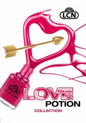 """Poster """"Love Potion Collection"""""""