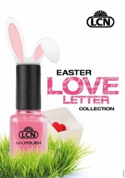 "Poster ""Easter Love Letter Collection"""