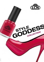 """Poster """"Style Goddess Collection"""""""