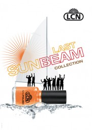 "Poster ""Last Sun Beam Collection"""