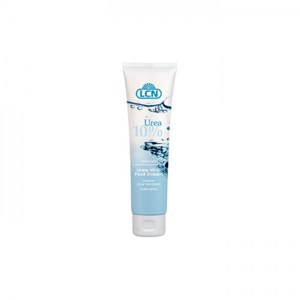Urea 10% Foot Cream