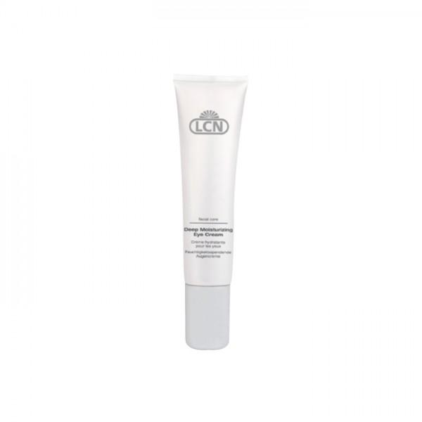 Deep Moisturizing Eye Cream, 12,5 ml
